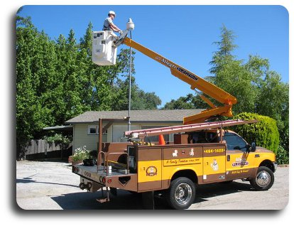 Residential Electrical Services Watsonville CA